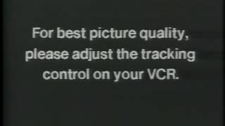 Strand Home Video (1992) (w/FBI Warning)