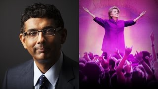 Dinesh D'souza Hillary's America: The Secret History of the Democratic Party Movie FULL Review