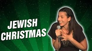 Jewish Christmas (Stand Up Comedy)