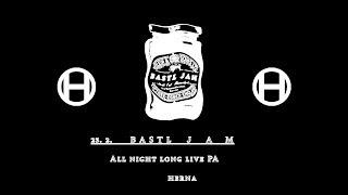 Bastl Jam #FEBRUARY 2018# at Herna (the Bastl club at Brno)