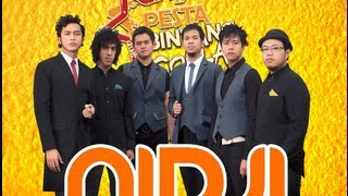 Nidji Feat.Momo Geisha & Project POP (Full Concert).mp4