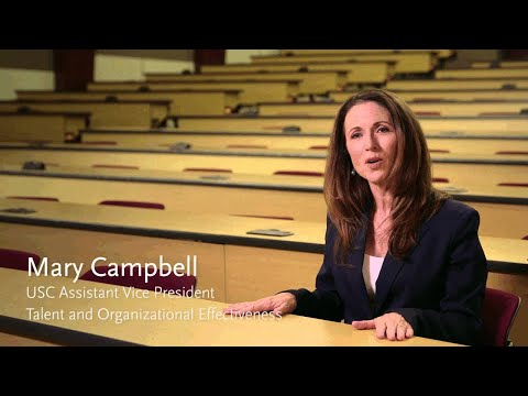 Cornerstone Client Story: University of Southern California