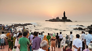 Top 10 place to visit in Kanyakumari