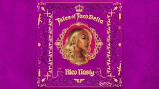 Rico Nasty - Wanna Know (OFFICIAL AUDIO)