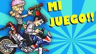 MI PROPIO JUEGO!! #YouTurbo - lele