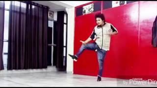 BOL DO NA JARA || ARMAN MALLIK || FREESTYLE DANCE VIDEO || BY ANOOP PARMAR || DEHRADUN,INDIA