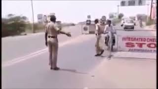 ITHU THANDA POLICE