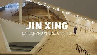 Elbphilharmonie Innerview   Jing Xing