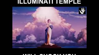 Illuminati Temple, Freemasonry, Secret Societies, and Washington DC