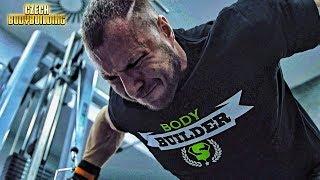 Milan Šádek - Czech Bodybuilding #3