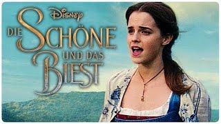 DIE SCHÖNE UND DAS BIEST: Emma Watson singt (TV SPOT)