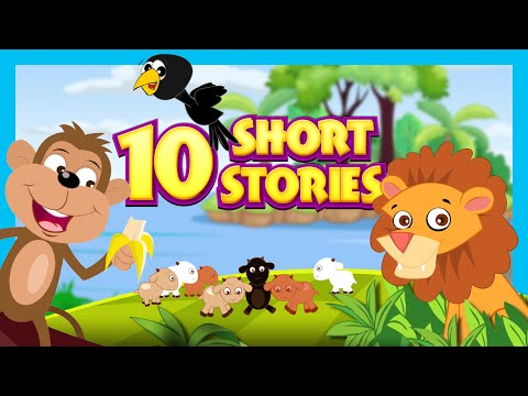 Xxx Mp4 Short Stories For Kids English Story Collection 10 Short Stories For Children 3gp Sex