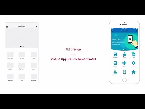 Xxx Mp4 UX Design For Mobile Application Development 3gp Sex