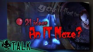 21 Ideas For Stephen King