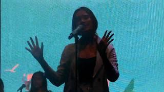 RAISA - Usai di Sini (Live at CoworkFest 2017)