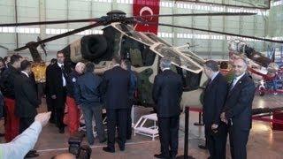 تركيا تدخل سوق التصنيع العسكري بقوة