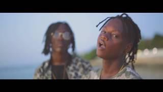 Janu Rocka_X_Chris Nashon_-_Kama Kibiti (Official Music Video)
