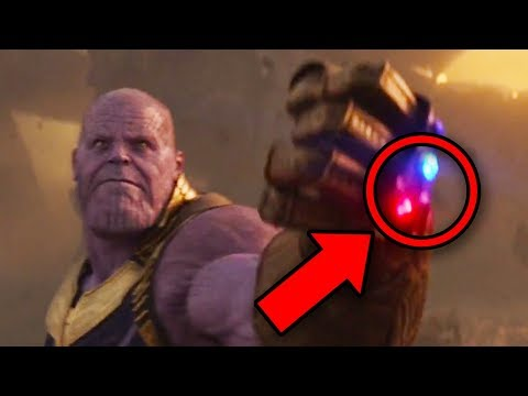 Xxx Mp4 Avengers Infinity War THANOS INFINITY STONE Attacks Explained 3gp Sex