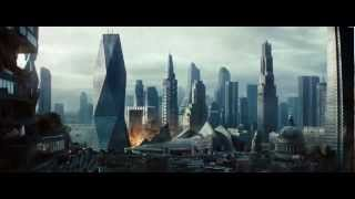Hollywood Movies of 2013 (IMDB Special ) 3D