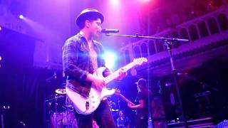 Bruno Mars - Marry You / Live in Amsterdam