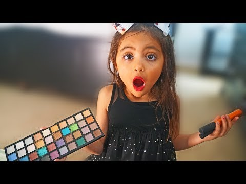Xxx Mp4 Ava S Makeup Routine ONLY 5 YEARS OLD 3gp Sex