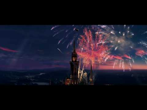 Intro HD Walt Disney Pictures