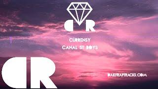 Curren$y - Canal St Boys