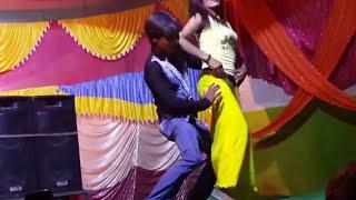 Bhojpuri Latest Hot Stage Show !! सईयां खुलल बा केवाड़ी