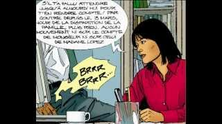 Video Esposizione Alpha - Lucca Comics 2006