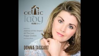 Donna Taggart - Living In These Troubled Times