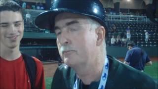 Bill Cuthbertson - Dighton-Rehoboth Baseball