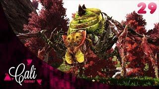 ARK Modern - Lord Toxicir e novos Primes #29