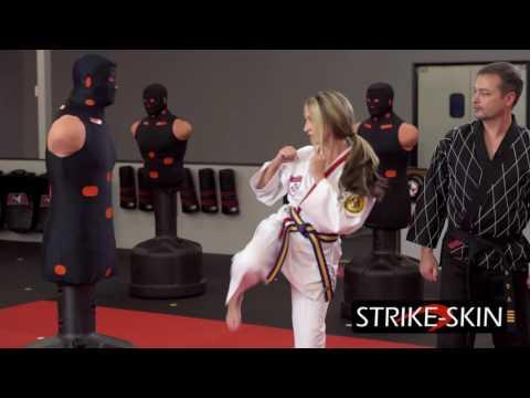Xxx Mp4 Strike Skills Episode 12 The Side Kick The Stepping Side Kick 3gp Sex