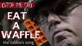 'EAT A WAFFLE' -- A Bad Lip Reading of Sherlock (UNOFFICIAL)