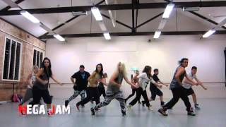 'Goin' In' Jennifer Lopez ft. Flo Rida choreography by Jasmine Meakin (Mega Jam)