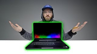 Unboxing The $4000 Razer Gaming Laptop