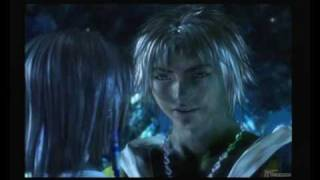 AMV Final Fantasy Björk