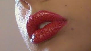 SEXY RED LIPS, LABBRA ROSSE