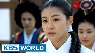 Hwangjini | 황진이 - Ep.17