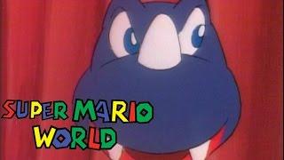 Super Mario World 403 - Send In The Clowns//Return To Castlevania