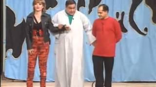 مسرحية الأبندا الجزء الثاني