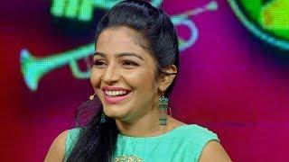 Comedy Super Nite - 2 with Rajisha Vijayan & Jaffar Idukki │Flowers│CSN# 237