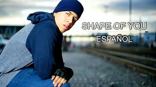 Ed Sheeran - Shape of You   VERSIÓN ESPAÑOL (Cover / Parodia)   Palomitas Flow