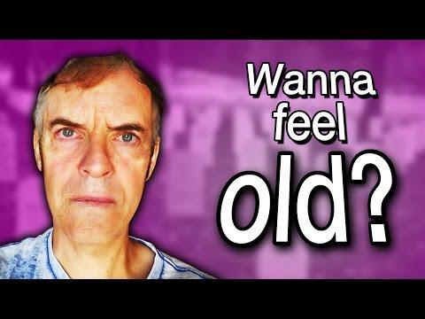 Wanna feel OLD YIAY 325