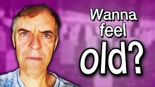 Wanna feel OLD? (YIAY #325)