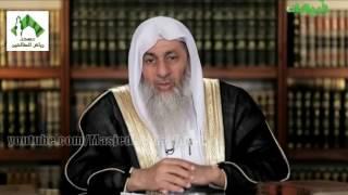 خير القرون (16) للشيخ مصطفى العدوي 14-6-2017