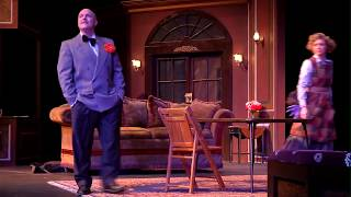 The Real Inspector Hound - Portland Community College - Spring 2014 Play