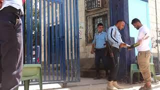 شرطة السير - عدن | انجاز وبناء