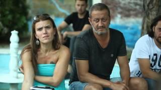 TRT Tv Filmleri  Adı Yunus - KAMERA ARKASI