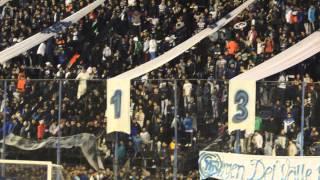 los caudillos del parque vs guarani antonio fanco (tema nuevo-2015)